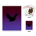 birdcards - Playing Cards Single Design (Rectangle)