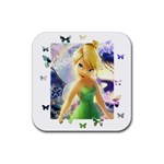 Tink - Rubber Coaster (Square)
