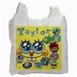 Taylor s bag - Recycle Bag (One Side)