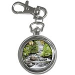 Keyring Watch - Key Chain Watch