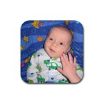 Eli Coaster 2 - Rubber Coaster (Square)