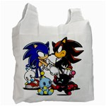 Sonic - Recycle Bag (Two Side)