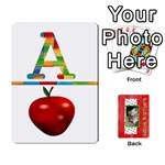 New FLASH CARDS - Playing Cards 54 Designs