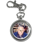 BISHOP CAMILO GREGORIO & His Key Chain Watch