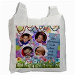 Bernice s Bag - Recycle Bag (One Side)