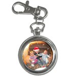 share and earn - Key Chain Watch