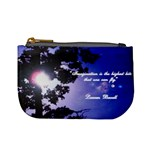 Sun Thru Tree - Imagination (Lauren Bacall) - Mini Coin Purse