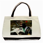 Mortorcycle babies - Basic Tote Bag (Two Sides)