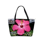 Hawaii pocketbook - Classic Shoulder Handbag