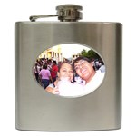 dos! - Hip Flask (6 oz)