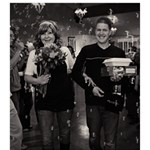 Valarie & Danny - 8x8 Photo Book (30 pages)