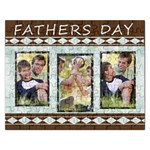 fathers gift - Jigsaw Puzzle (Rectangular)