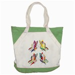 bolso masripos - Accent Tote Bag