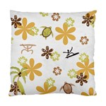 throw pillow - Standard Cushion Case (One Side)