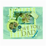 fathers gift - Small Glasses Cloth