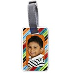 bt2 - Luggage Tag (two sides)