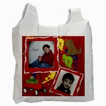 Landen Recyclable Bag - Recycle Bag (One Side)