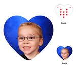 Will Love cards - Playing Cards (Heart)