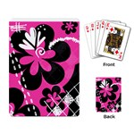 playing cards - Playing Cards Single Design
