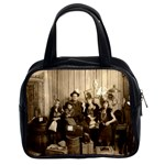 Look What I Created! - Classic Handbag (Two Sides)