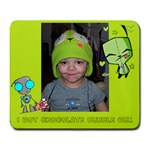 gir - Large Mousepad