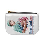 ron paul coin purse - Mini Coin Purse