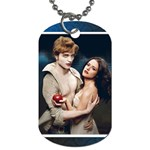 twilight - Dog Tag (Two Sides)