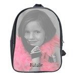 Backpack - School Bag (Large)