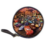 The Cars DVD wallet - Classic 20-CD Wallet
