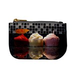 Cupcakes - Mini Coin Purse