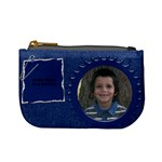 SHIE PURSE2 - Mini Coin Purse