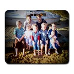 Beach Picture Mousepad - Large Mousepad