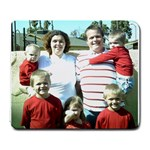 UsPad - Large Mousepad