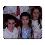 Girlies Mousepad - Large Mousepad