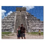 Mexico Puzzle - Jigsaw Puzzle (Rectangular)
