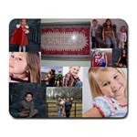 fampics - Collage Mousepad