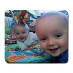 My Babies - Large Mousepad