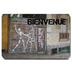 Bienvenue II - Large Doormat