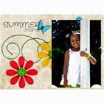Denise and Abree - 5  x 7  Photo Cards
