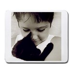 This is my freebie I picked... - Large Mousepad