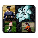family mouse pad - Collage Mousepad