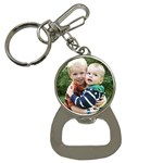 Keychain/bottle opener - Bottle Opener Key Chain