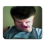 Scary Eric Mouse Pad - Collage Mousepad