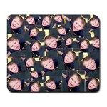 Eric Mouse pad - Collage Mousepad