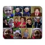 Mousepad 2 - Collage Mousepad