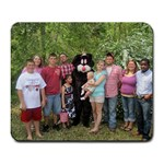 Easter 2010 - Large Mousepad