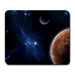 Universe - Collage Mousepad