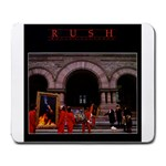 Rush - Large Mousepad