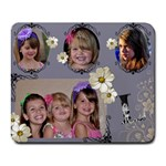 The Girls - Collage Mousepad