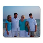 Vacation 2010 - Large Mousepad